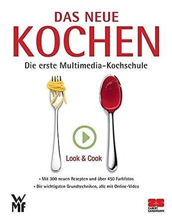 Kochen - Die neue digitale Schule: Amazon.de: -, Jan-Peter ...