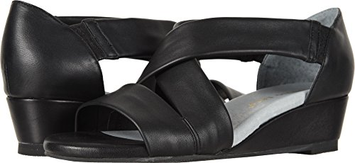 David Tate Women's Swell Black 5.5 M US