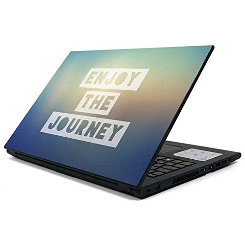 Inspiration Inspiron 15 3000 Series Skin - Enjoy The Journey