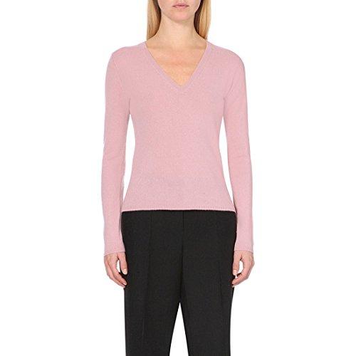 s-max-mara-womens-visiera-cashmere-sweater-small-beige-pink