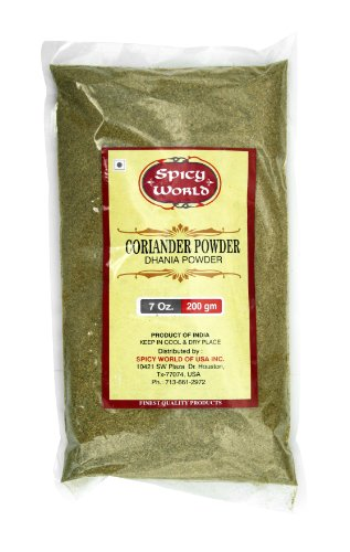 Corriander Powder 7oz