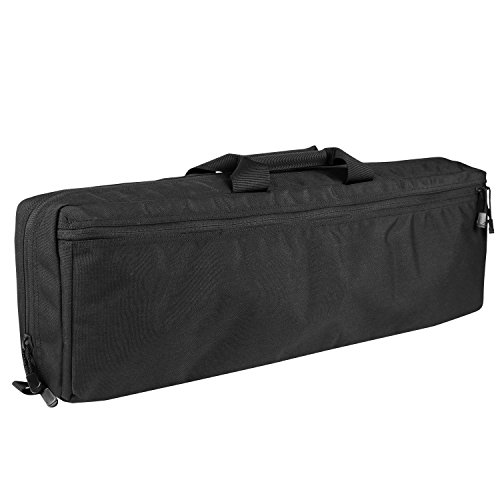 (Condor 26 Transporter Gun Bag, Black)