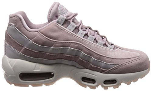 Max Donna 600 Wmns Nike Scarpe Rose Partic Running Air Multicolore 95 LX Particle 0Eww7pqg
