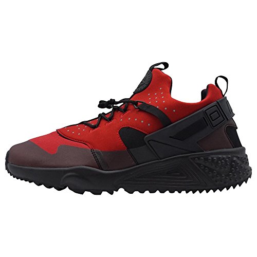 new products ed018 1ac9a ... greece schwarz homme running nike air de rot chaussures entrainement  gym utility schwarz huarache oxpwqxx0 48187