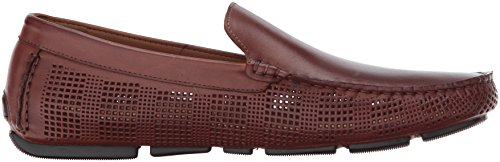 Kenneth Cole REACTION Men's Design 20156 Slip-on Loafer Cognac cheap 100% authentic recommend online under $60 for sale wide range of cheap price SMZyk