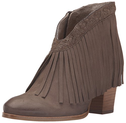 Seychelles Women's Footwear Ankle Bootie, Taupe Taupe
