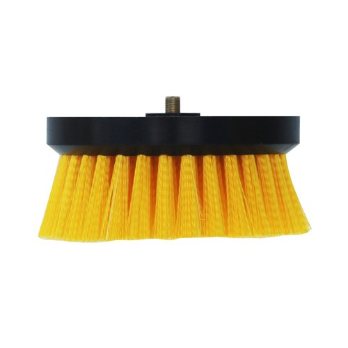 - Shurhold 3206 Medium Brush for Dual Action Polisher