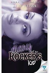 Diary of a Rocker's Kid (D.O.R.K) (Volume 1) Paperback