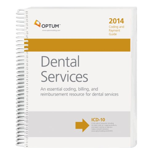 Coding and Payment Guide for Dental Services 2014