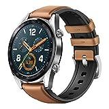 Best HUAWEI Watch Phones - Huawei Watch GT 2018 Bluetooth SmartWatch,Ultra-Thin Longer Lasting Review