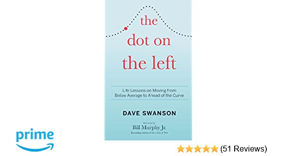 Amazon com: The Dot on the Left (9781684014156): Dave