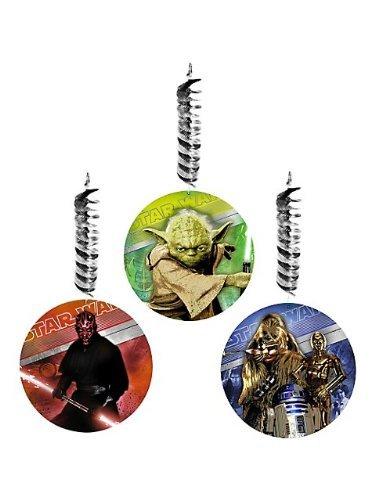 Star Wars Generations Dangler ()
