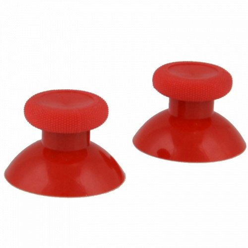 ModFreakz™ Thumbstick Set Red For All Xbox One Controllers For Sale