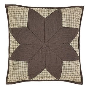 Dean Quilted Pillow Cover 16x16