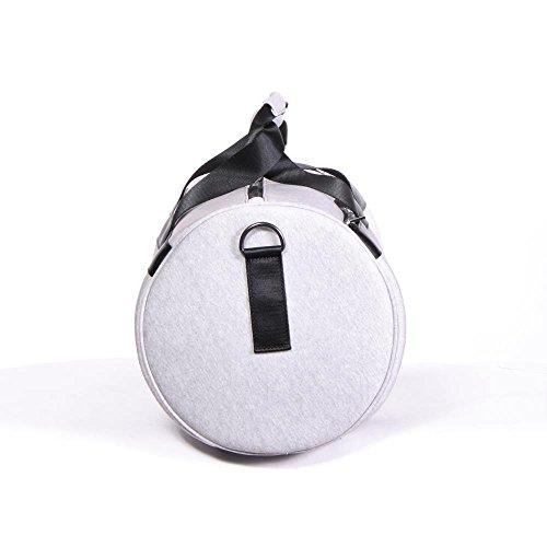 2(x)ist Scuba Duffle - 100% Polyester Shoulder Bag Hommes Sacs