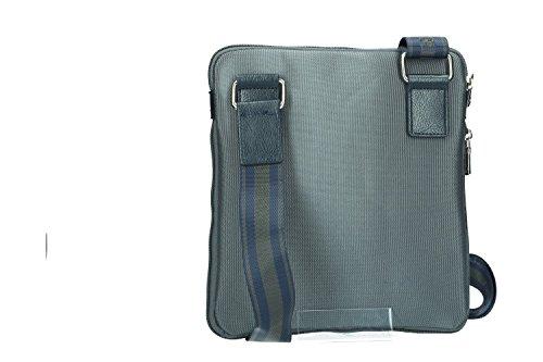 AF22 Bandolera bolsa porta R hombre bandolera RONCATO gris plana tablet z55wFf