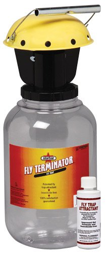 Fly Terminator Gallon Kit, My Pet Supplies