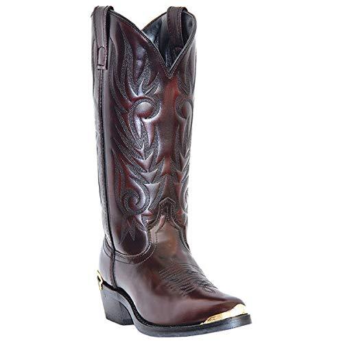 Cowboy Tip Boot Boots (Laredo Men's 13