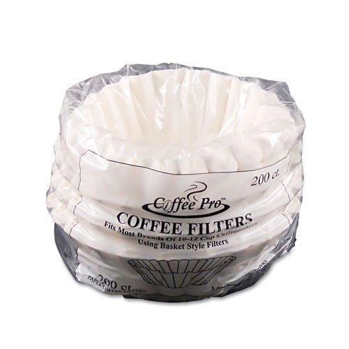 欲しいの CoffeePro B004EEHYNY 200カウント10// CoffeePro 12カップ紙コーヒーフィルタ B004EEHYNY, 青梅市:c96abe80 --- mfphoto.ie