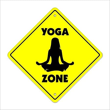 Signo de Cruz para Yoga, meditación Xing, Zen, relajación ...