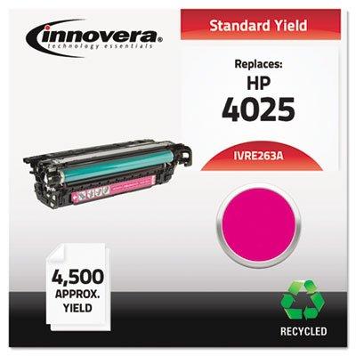 IVRE263A - Innovera Remanufactured CE263A 648A Laser Toner