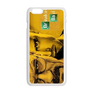 Breaking Bad Fashion Comstom Plastic case cover For iphone 5 5s