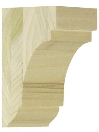 (Medium Poplar Cove Corbel 5 1/2