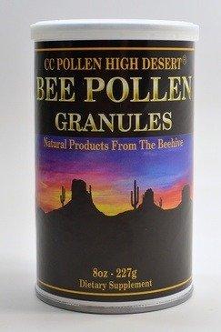 - Pollen Granules CC Pollen 8 oz Can