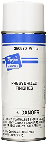 Whirlpool 350930 Spray Paint - Oem Paints