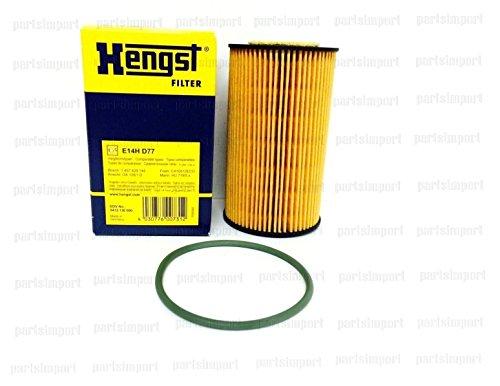 porsche 997 oil filter - 9