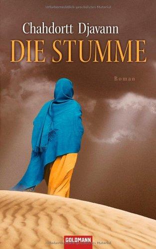Die Stumme: Roman