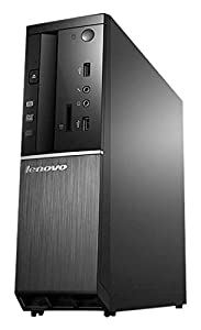 Lenovo - 300s-08IHH Desktop - Intel Core i5 - 8GB Memory - 1TB Hard Drive - Black