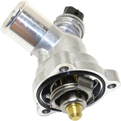 Coolant Thermostat Housing Assembly for 13-15 Chevy Spark New