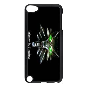 GTROCG Game of Thrones 2 Phone Case For Ipod Touch 5 [Pattern-2]