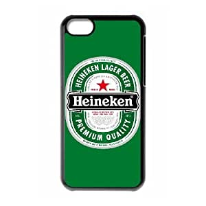Personalized Durable Cases Bbbau Ipod Touch 6 Cell Phone Case Black Heineken Protection Cover
