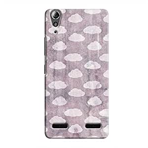 Cover It Up - Clouds Violet Sky A6000 Hard Case