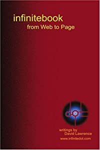infinitebook: From Web to Page