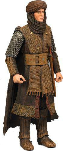 McFarlane Toys Prince of Persia 4 Inch Action Figure Zolm Lead Hassansin