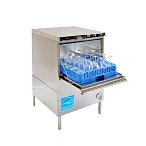 CMA Dishmachines 181GW, 30 Rack/Hr Undercounter Glass Dishwasher by CMA Dishmachines
