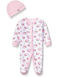 Baby Preemie Sleep N Play and Cap