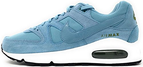 Nike Damen Wmns Air Max Command Sneakers Blau (Azul Marzo)