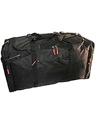 Biltmore 40 Soft Large Duffle Bag - Black