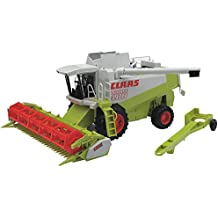 Combine Harvester  TOP Pro Series 1:20 Scale