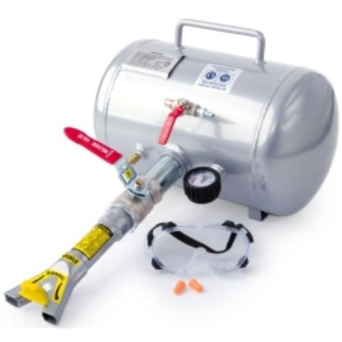 Gaither Tools (GAIGB5Z) 5 Gallon Bead Booster