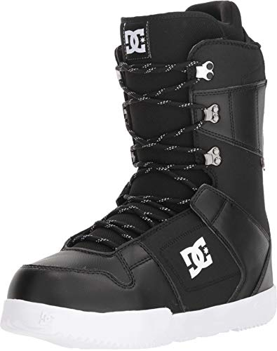 DC Phase Snowboard Boots Black Mens Sz 8 ()