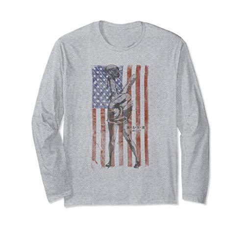 MASH Hang 'em High Longsleeve T Shirt