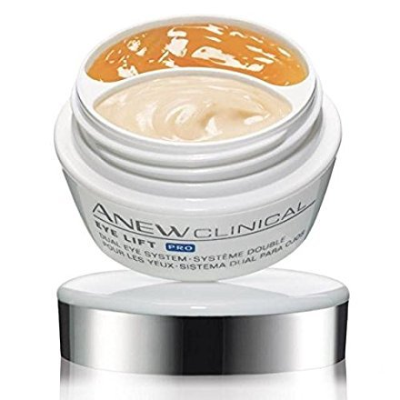 Eye Lift Visible (Avon Anew Clinical Eye Lift Pro Dual System)