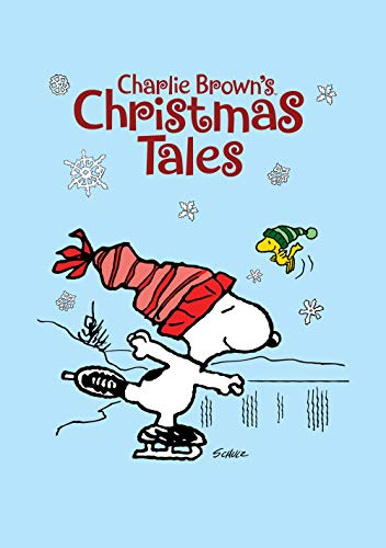 Charlie Brown's Christmas Tales]()