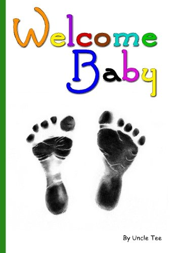 Download Welcome Baby ebook