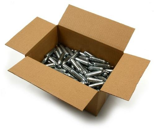 AVI 12 Gram CO2 Cartridge – 100 Pack